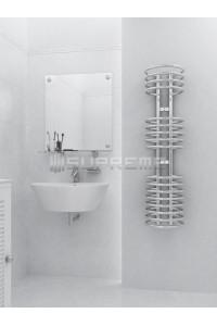 300x1200 mm Supreme Designad Handdukstork