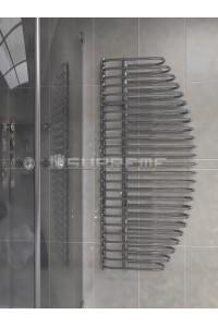 600x1400 mm Supreme Designad Handdukstork