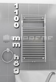 1100 mm höga handdukstorkar