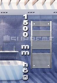 1500 mm höga handdukstorkar