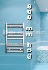 800 mm höga handdukstorkar