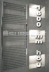 1600 mm höga handdukstorkar