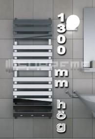 1300 mm höga handdukstorkar